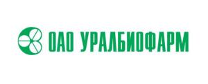 оао уралбиофарм лого